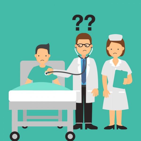 초기진단 실패 의료사고 사망 의료소송