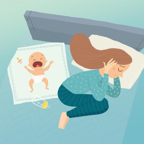 신생아 뇌손상 의료사고